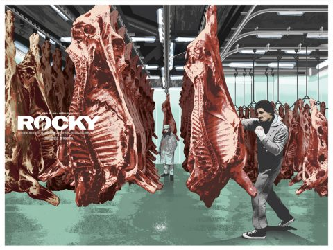 Meat Locker