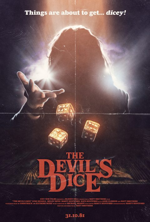 The Devil's Dice
