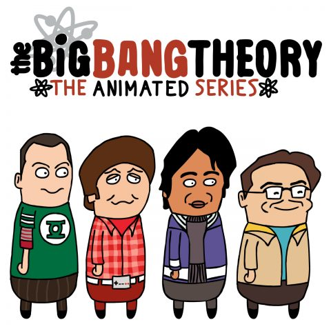 TBBT: The Animated Series