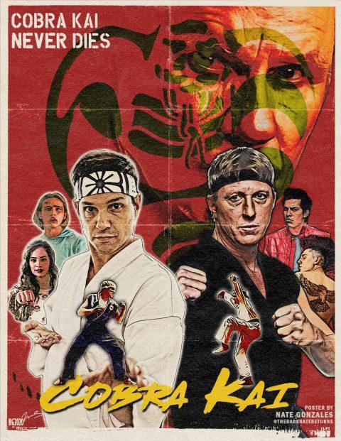 Cobra Kai – Season 2