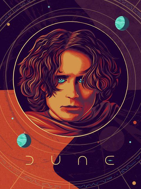 Dune tribute 2