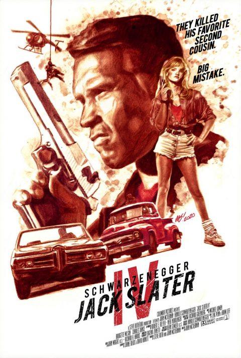Jack Slater IV