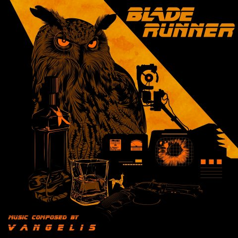 Bladerunner Soundtrack
