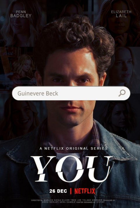 YOU – Poster
