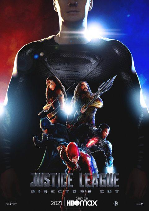 JL: Director's Cut