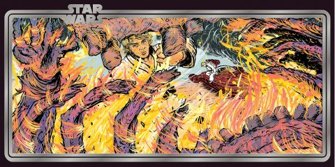 Star Wars Impressions: Grim Awakening