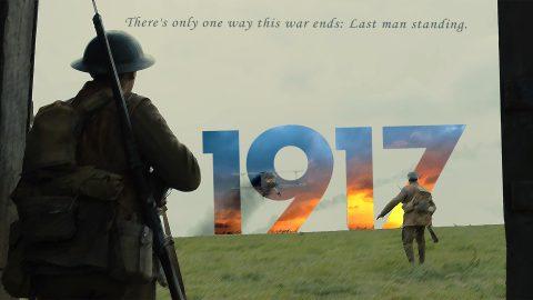 Last man standing-1917