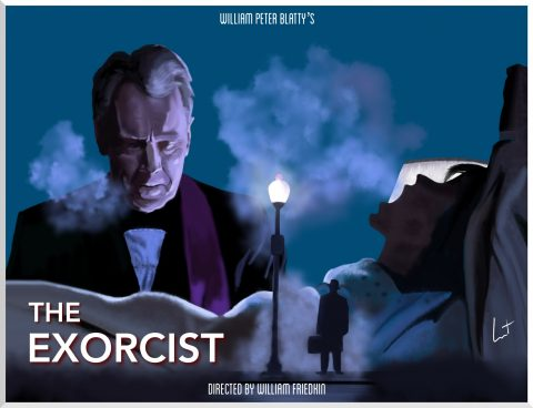 The Exorcist – 1973