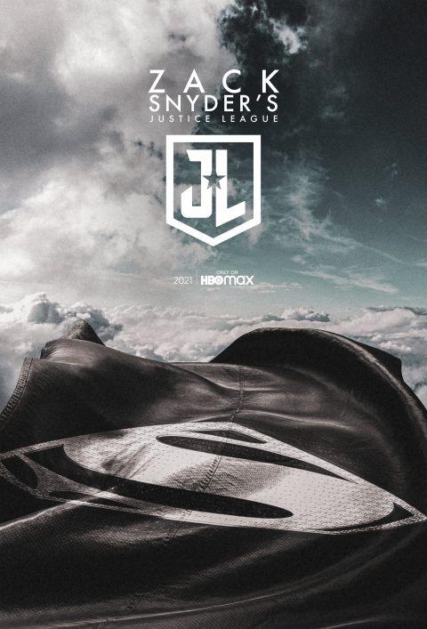 Justice League — Snyder Cut