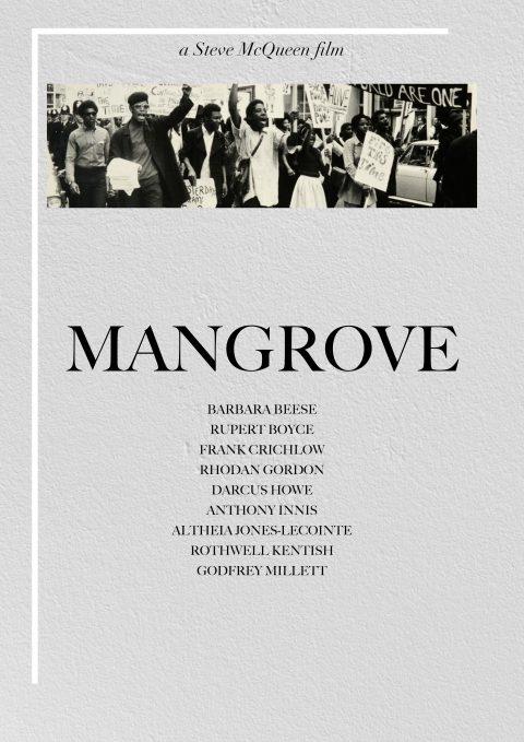 Mangrove (2020)