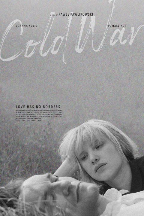 Cold War (2018) Alternative Film Poster by Ais Ais Brady