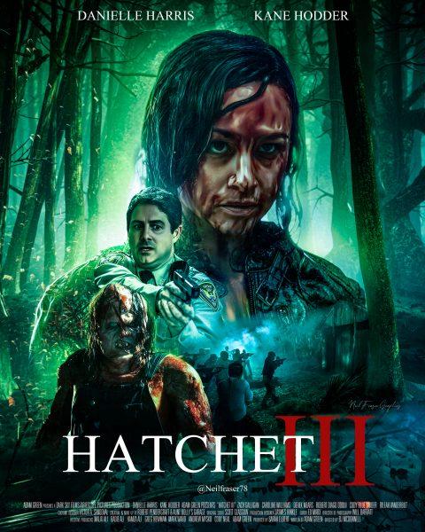 Hatchett 3