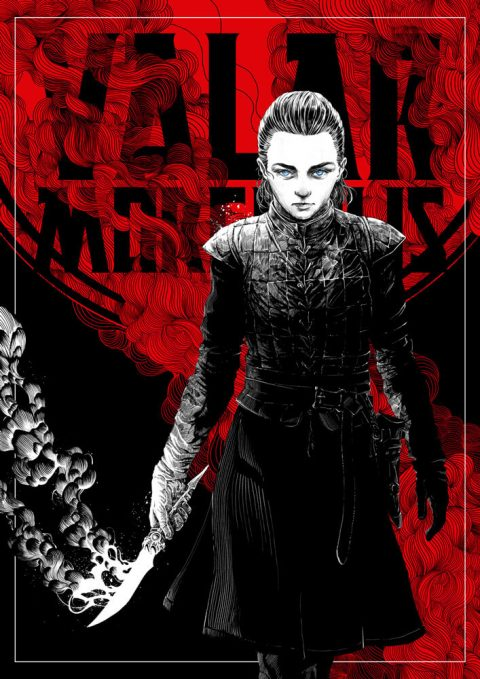 Valar Morghulis – Game of Thrones