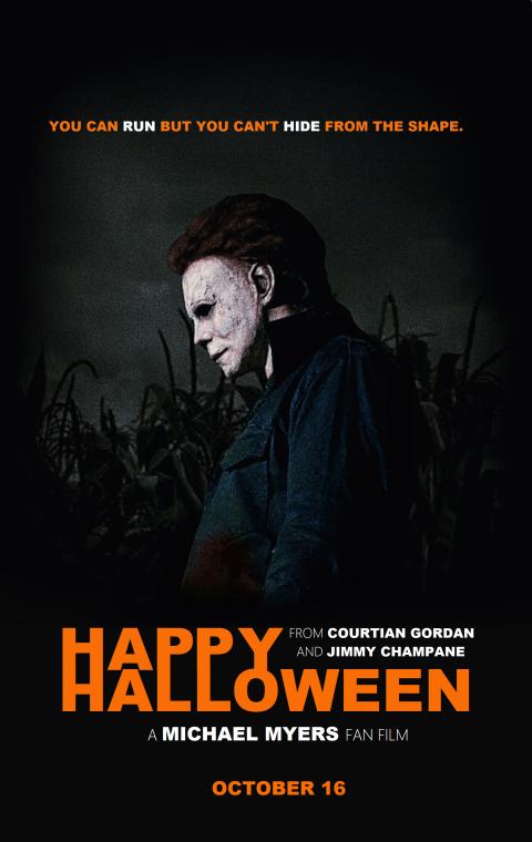 HAPPY HALLOWEEN (2020)