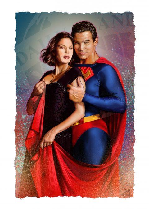 Lois and Clark – TV Superman