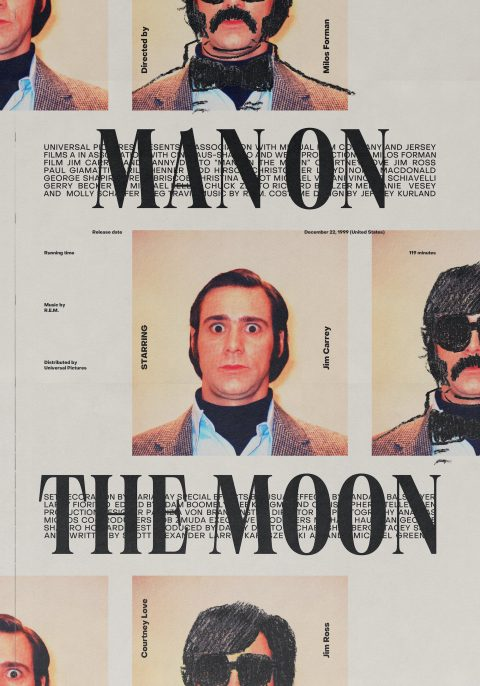 Man on the Moon