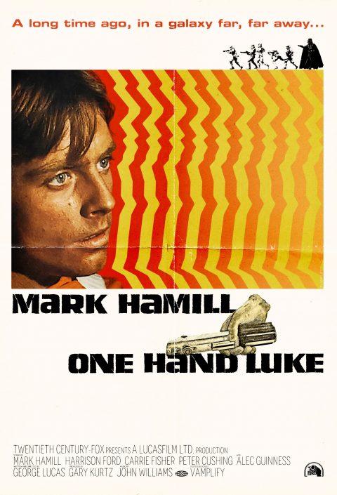 One Hand Luke
