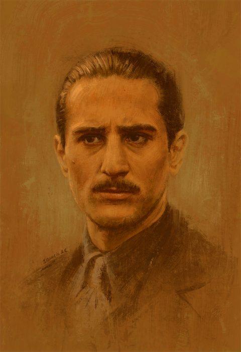 Yung Vito Corleone