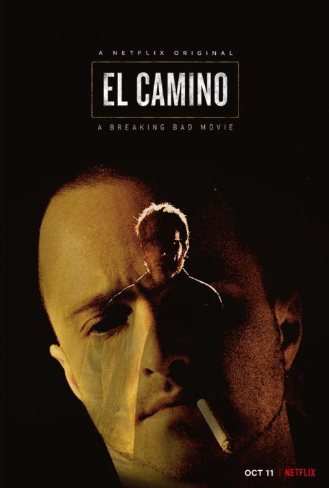 El Camino – A Breaking Bad Movie