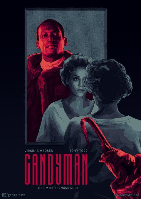 Candyman 1992
