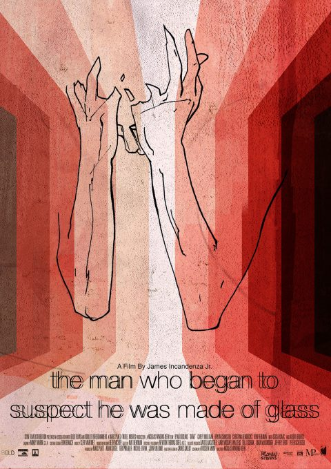 The Man Who Began To Suspect He Was Made Of Glass