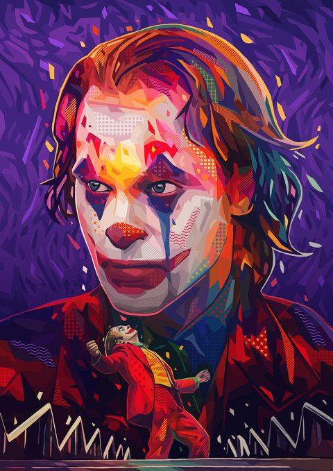 Joker – alternative movie poster