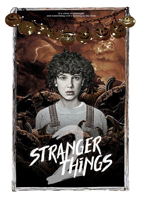 Stranger Things: Trick or Treat