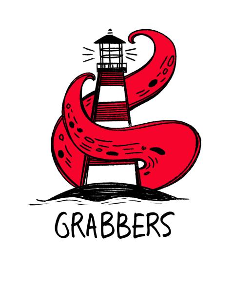 Irish Horror: Grabbers