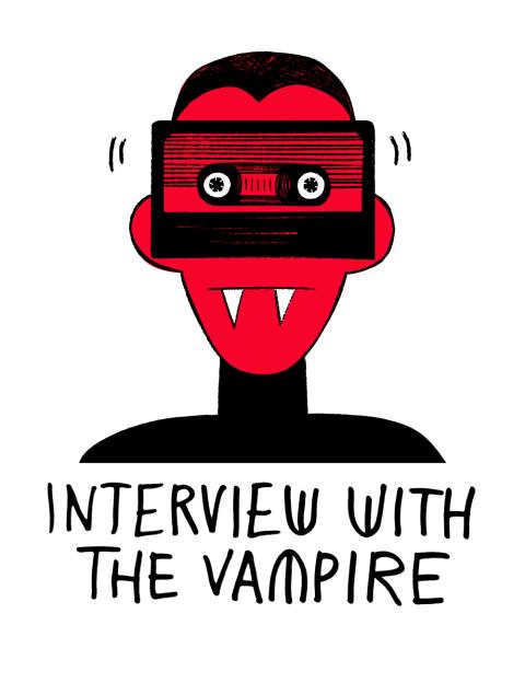 Irish Horror: Interview with the Vampire