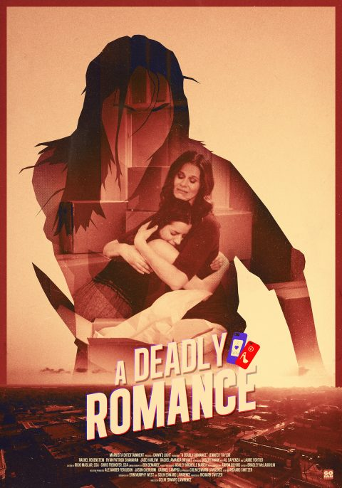 A Deadly Romance