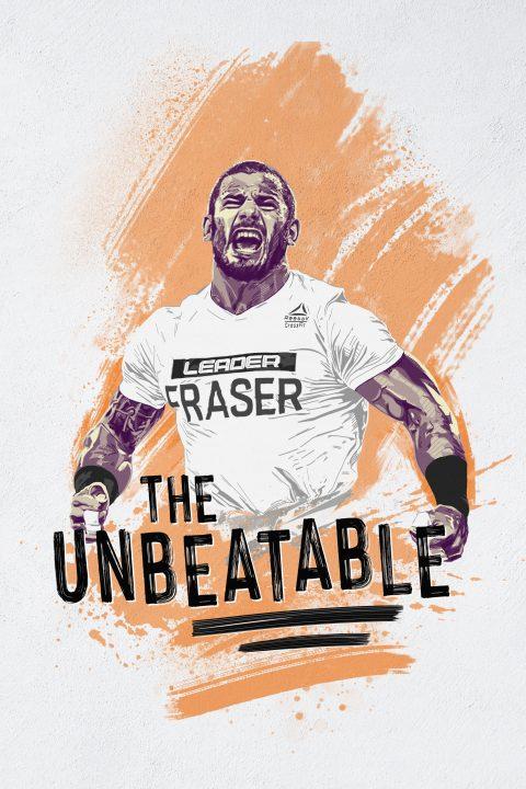 "MAT FRASER – ""THE UNBEATABLE"""