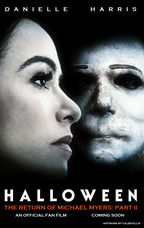 Halloween: The Return Of Michael Myers Part II