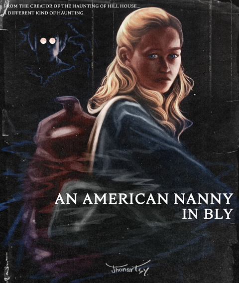 An American Nanny in Bly