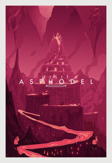 Hades – Asphodel