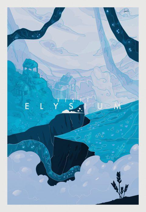 Hades – Elysium