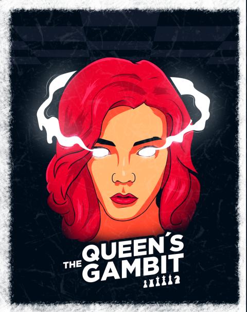 The Queen´s Gambit