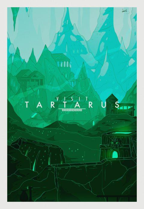 Hades – Tartarus