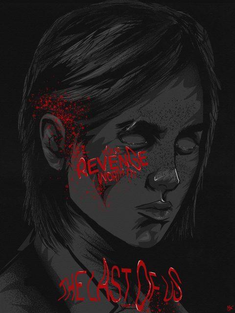 The Last of Us PART II (Ellie)