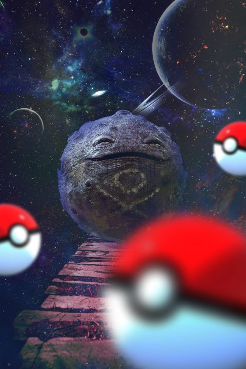 The rise of Koffing