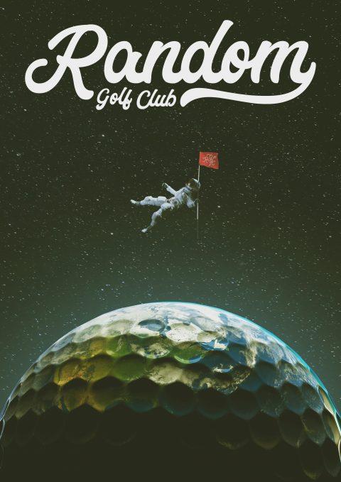 Random Golf Club