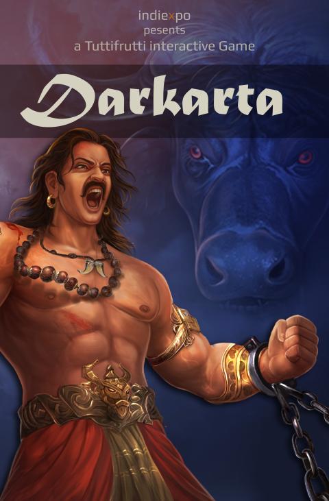 Darkarta – Poster 5