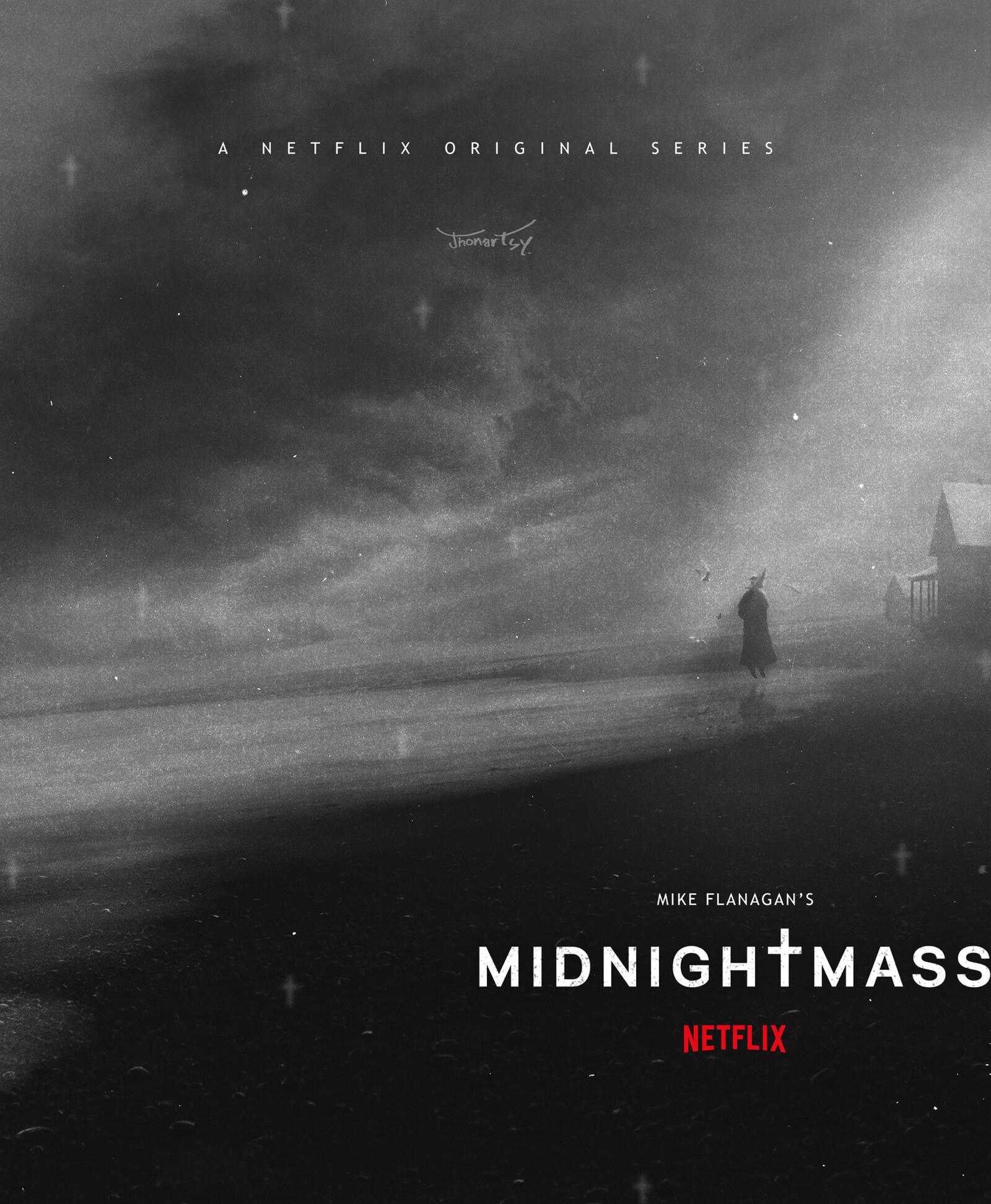 midnight mass official trailer