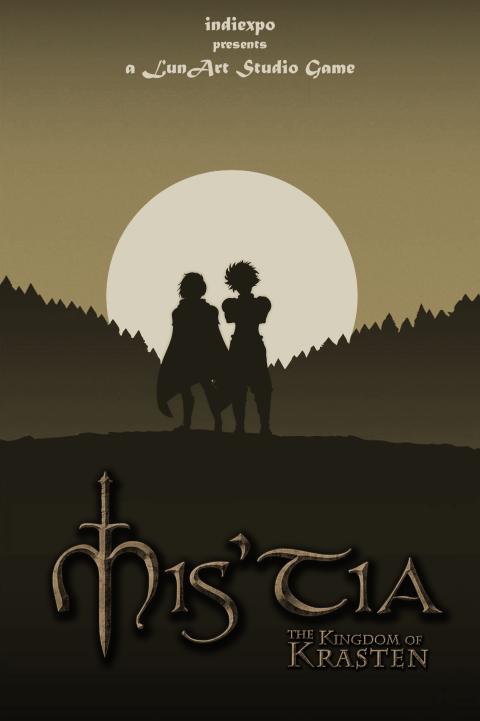 Mistia – Poster 2