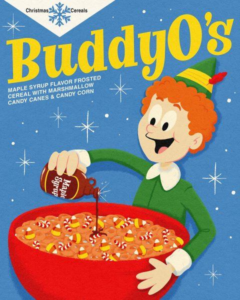 BuddyO's