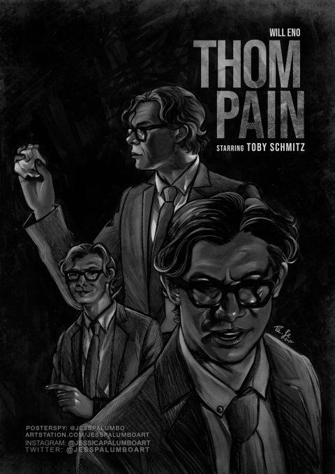 Thom Pain: Based on Nothing