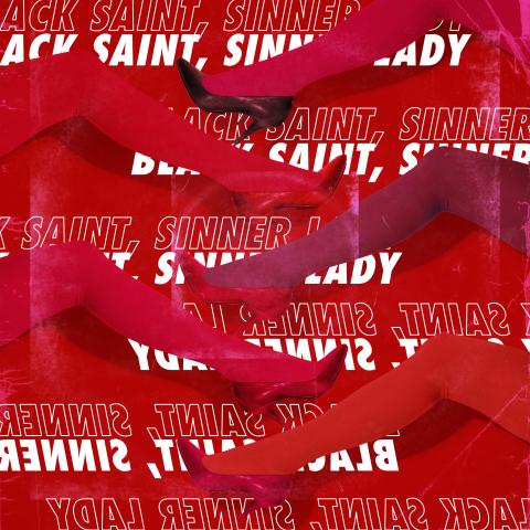Black Saint, Sinner Lady