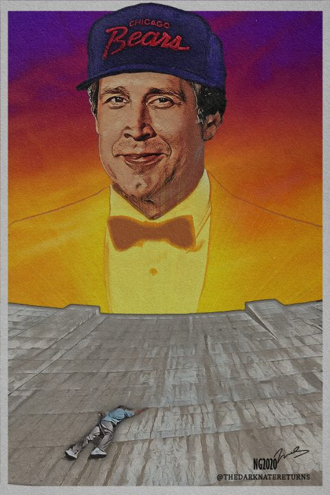 Clark Griswold (NATIONAL LAMPOON'S VEGAS VACATION