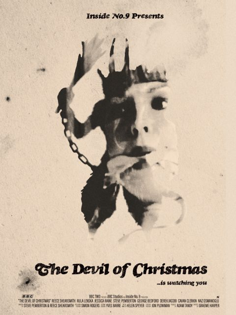 The Devil of Christmas