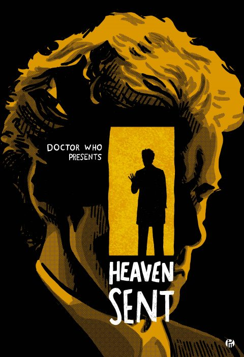 Doctor Who – Heaven Sent