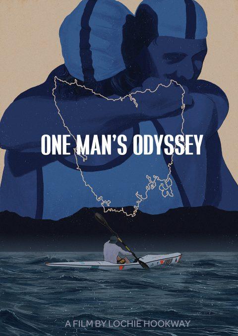 One Man's Odyssey